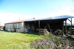 Garage /Terrain constructible Niort La Fontaine 70 m2