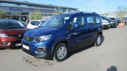 Peugeot Rifter Standard Allure BlueHDi 130 S et + Jantes 16