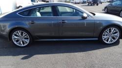 Audi A7 Sportback S line V6 BiTDI 320 Tiptronic 8 Quatt