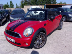 Mini One 1.6 16V 98 CV CABRIOLET