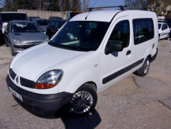 Renault Kangoo Express 1.5 DCI PACK INTENSIF 5 PLACES LONG