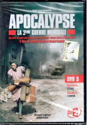 DVD Apocalypse - La 2ème Guerre Mondiale