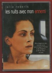 DVD Les Nuits Avec Mon Ennemi