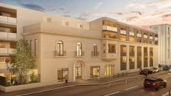 Appartement neuf de 63 m2 centre-ville