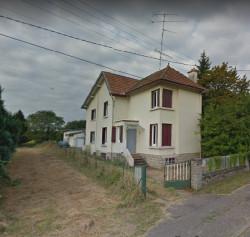 Maison 5 pièces 100 m2 + dépendance et garage