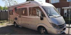 Camping-car Bürstner Aviano i684 Intégrale