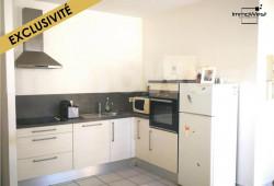 Appartement Duplex 3 pièces, 51 m², Plouescat