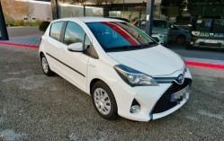 Toyota Yaris hybride 2015