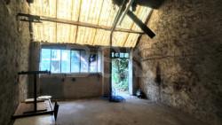 Garage et grange aménageable