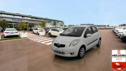 Toyota Yaris II 1.4 - 90 D-4D Limited Edition MultiMode