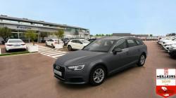 Audi A4 Avant TDI 150 + GPS