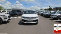 Volkswagen Tiguan Carat 2.0 TDI 150 DSG7 4Motion + Pack R-Lin