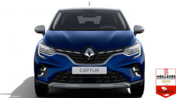 Renault Captur Intens TCe 100 + Bose