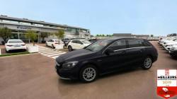 Mercedes CLA CLASSE SHOOTING BRAKE 180 d 7-G DCT + GPS