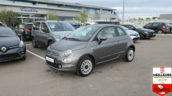 Fiat 500 MY20 SERIE 7 EURO 6D Lounge 69