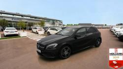 Mercedes Classe A 180 7G-DCT - Fascination