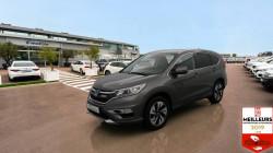 Honda CR-V 1.6 i-DTEC 4WD - Exclusive Navi