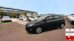 Ford Focus 1.0 SCTi 125 EcoBoost S et - Titanium
