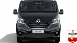 Renault Trafic NAVETTE SpaceClass L1 dCi 145 Energy S et + Caméra 8