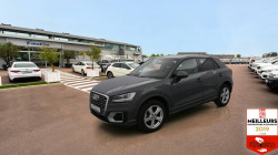 Audi Q2 Sport TDI 116 + MMI Navigation