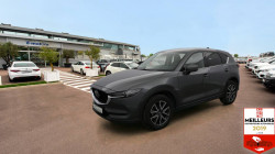 Mazda CX-5 2.0L Skyactiv-G 165 ch 4x2 BVA6 - Selection