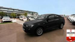 BMW X4 F26 M Sport xDrive20d 190 BVA