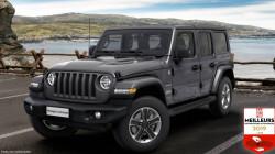Jeep Wrangler Unlimited Sport 2.2 l 200 4x4 BVA8 + Free
