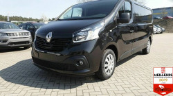 Renault Trafic FOURGON Grand Confort L2H1 1300Kg DCI 145 S
