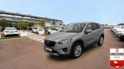 Mazda CX-5 2.2L Skyactiv-D 175 - No Limit 4x4 A