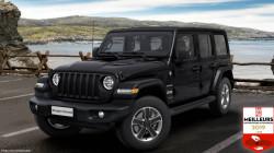 Jeep Wrangler Unlimited Sahara 2.2 l 200 4x4 BVA8