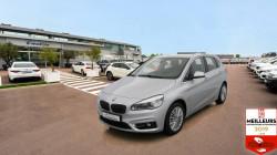 BMW Serie 2 Active Tourer F45 Luxury 216d 116 BVA