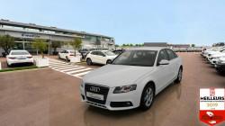 Audi A4 2.0 TFSI 180 - Ambiente