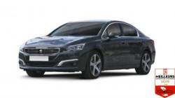 Peugeot 508 2.0 BlueHDi 150ch S et BVM6 - GT Line