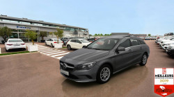 Mercedes CLA CLASSE SHOOTING BRAKE 200 d 7G-DCT 4Matic