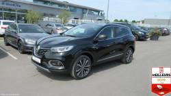 Renault Kadjar Intens Blue dCi 115 EDC + Toit Pano Bose