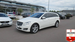 Mercedes Classe R Long 350 CDI 7 pl 4Matic - Auto
