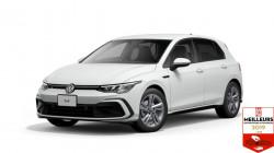 Volkswagen Golf NOUVELLE Style 1.5 eTSI OPF 150 DSG7 + LED Matrix Pa
