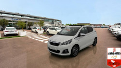 Peugeot 108 VTi 72ch BMP5 - Collection TOP!