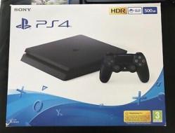 PlayStation slim 4