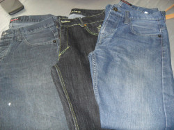 Pantalons - Taille 42