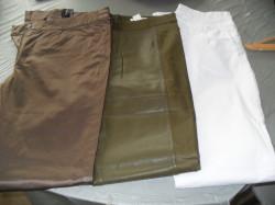 Pantalons - Taille 40