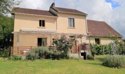 Grande maison en Creuse !