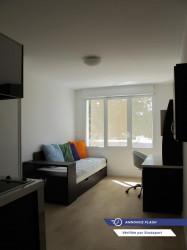 Appartement de 39m2