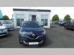 Renault Kadjar dCi 110 Energy ecoé Edition One EDC