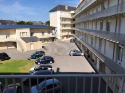 Appartement 3 chambres 80m2 Bord de mer