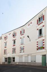 immeuble de rapport Vichy
