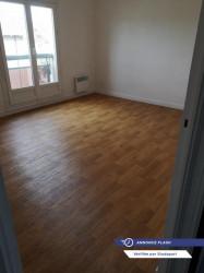 Appartement de 46m2