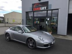 Porsche 911 3.8 L CARRERA S 385 CV