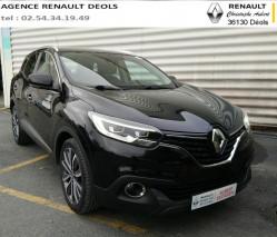 Renault Kadjar 1.2 TCE 130 INTENS EDC
