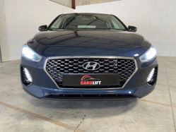 Hyundai i30 1.4 T- GDI 140 DCT- 7